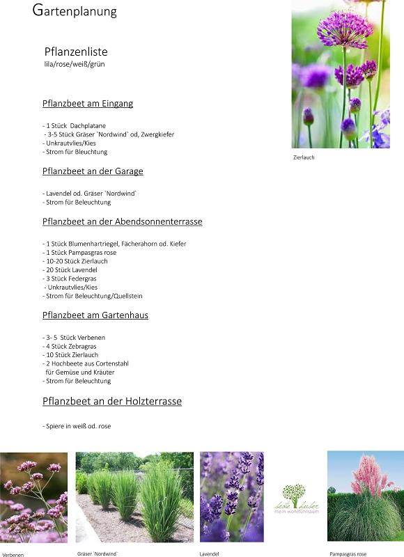 k-Pflanzenliste 1 Neu Marlene