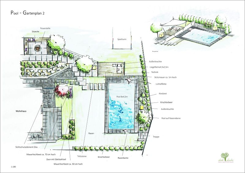 Pool Gartenplan 2 Bauer JPG